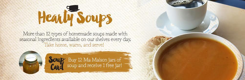 Soup-Slide